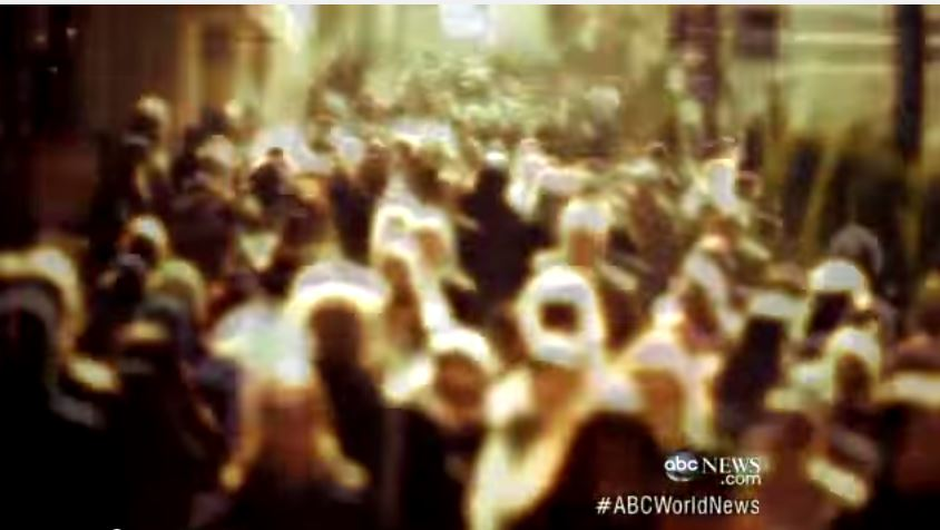 ABC World News - Integrated Medicine